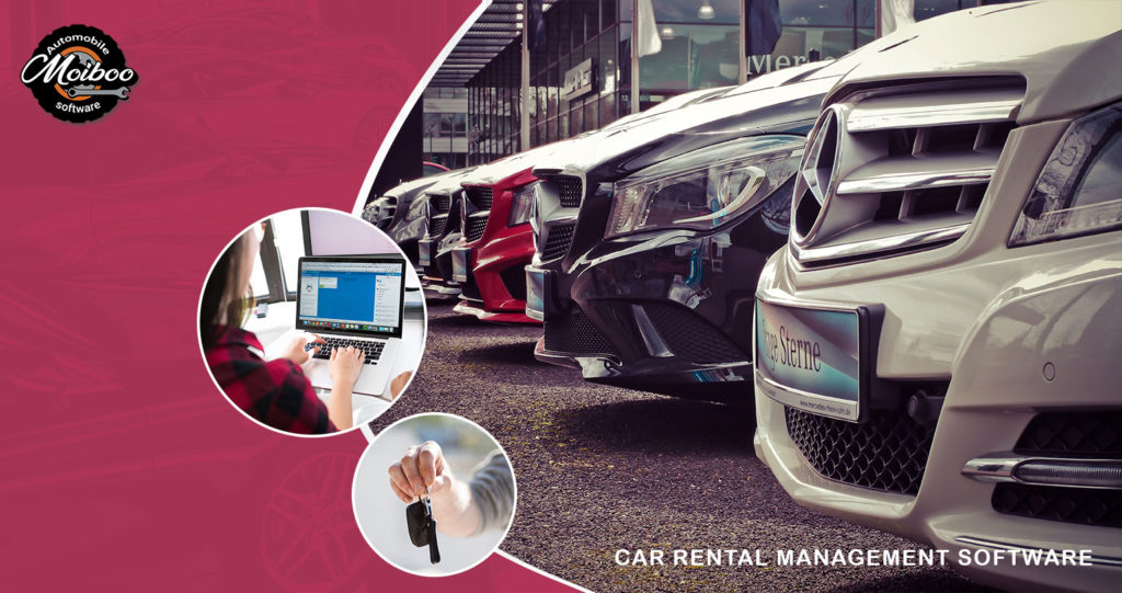 The success of a rental business with car rental management software