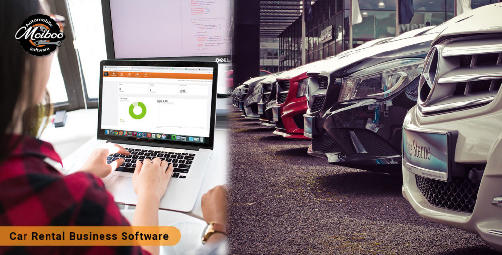 How to improve car rental business with car rental software