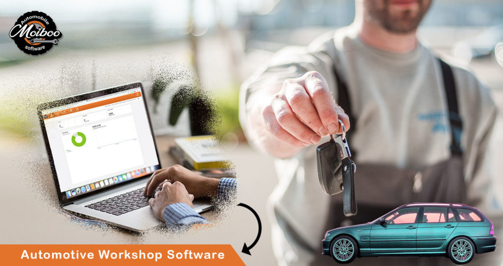 Top 5 Automotive workshop software's in Singapore