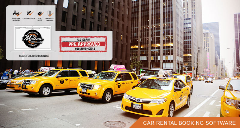 How to increase profits using car rental booking software?