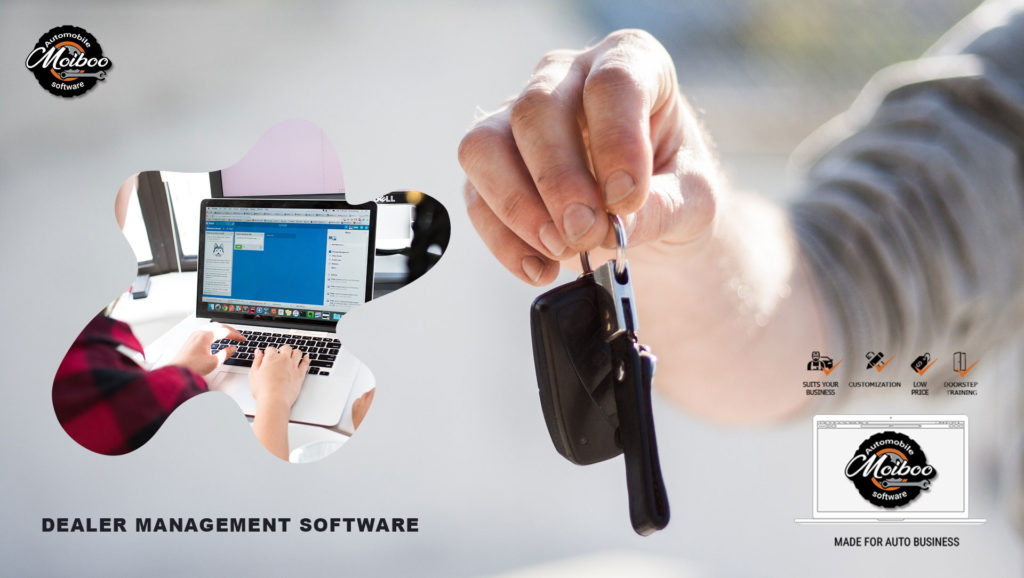 Auto Dealer Management Software