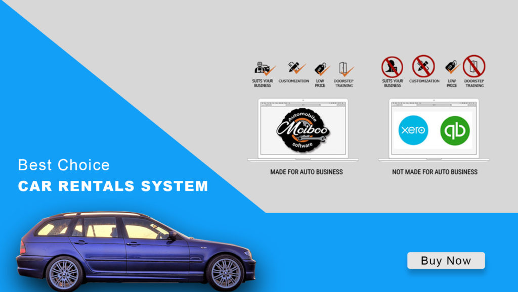 How to upgrade your rental business with Car rental booking system