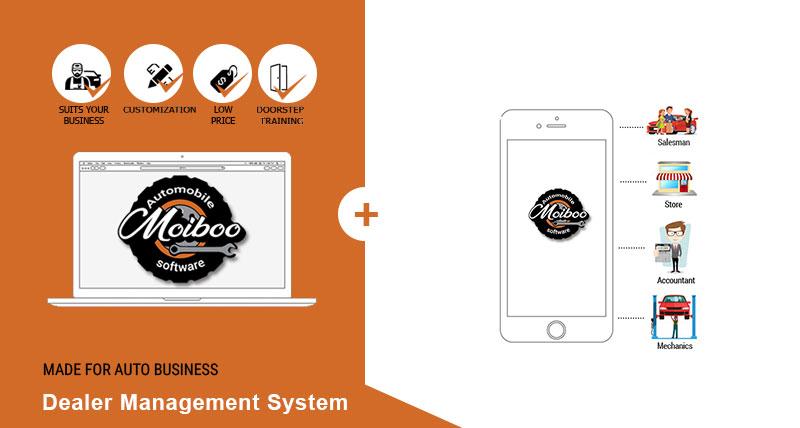 Dealer Management System