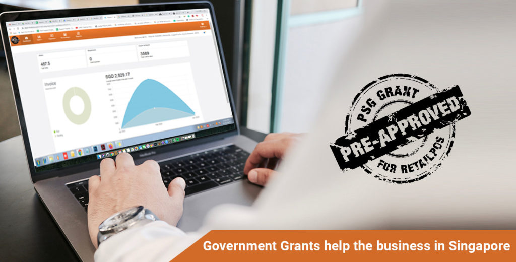 How the Government Grants help the business in Singapore