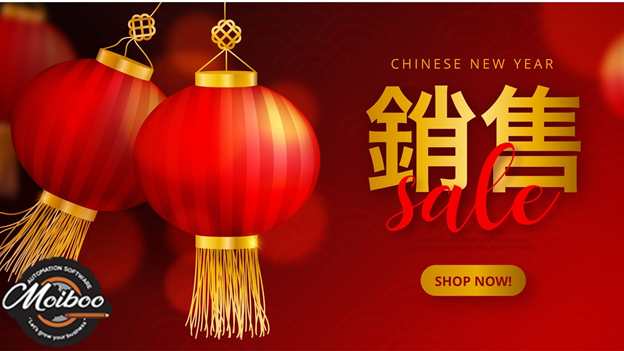 offers & Discounts Available for Chinese New Year