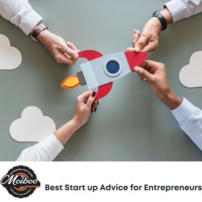 Start-Up Business Advice For Entrepreneurs