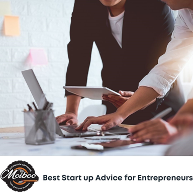 Best Start-Up Business Advice and Tips