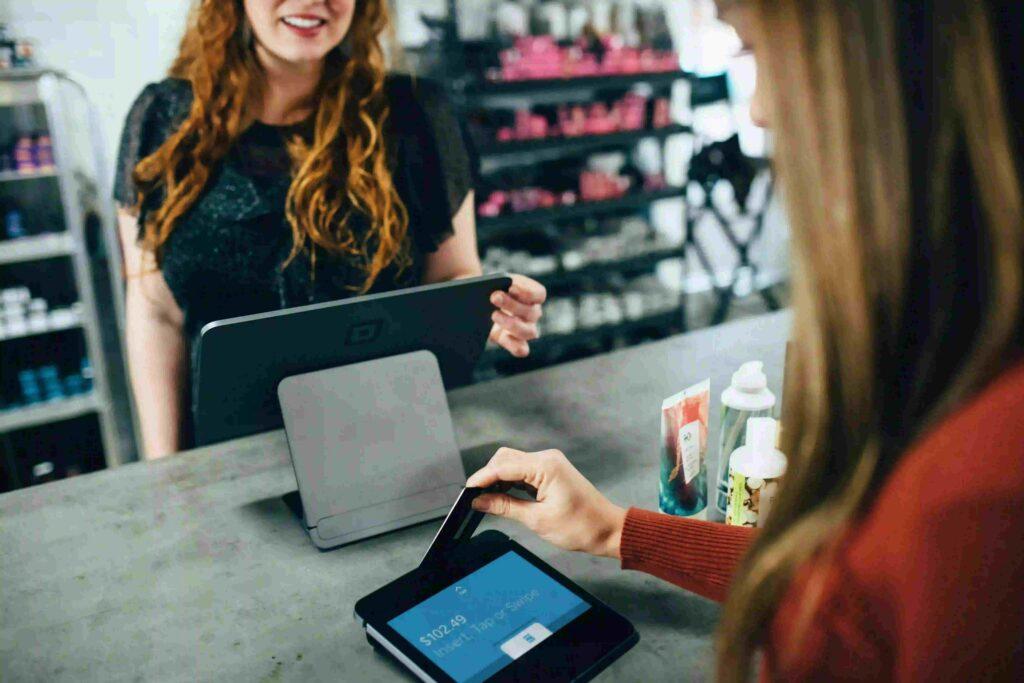 Increase retail store sales
