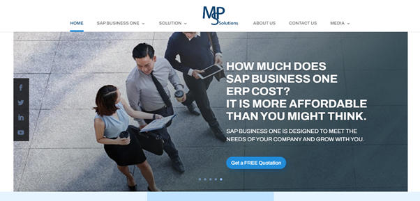 MSP Jewellery Software Solution